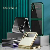 Shockproof Full hard back Flip Case cvoer For Samsung Galaxy Z Flip 3 - $96.43