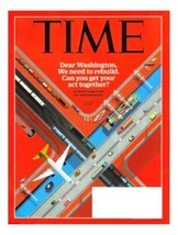 Time Magazine April 10, 2017 Brand New Free Shipping.  - $6.79
