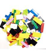 Lego Bricks 200 ASSORTED BUILDING BRICKS (Set #... - $17.99
