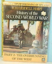 Part 2: History of The Second World War Overrunning of the West Task For... - $19.31