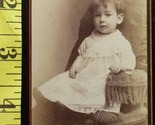 Cdv 3 cute boy in dress  1 thumb155 crop