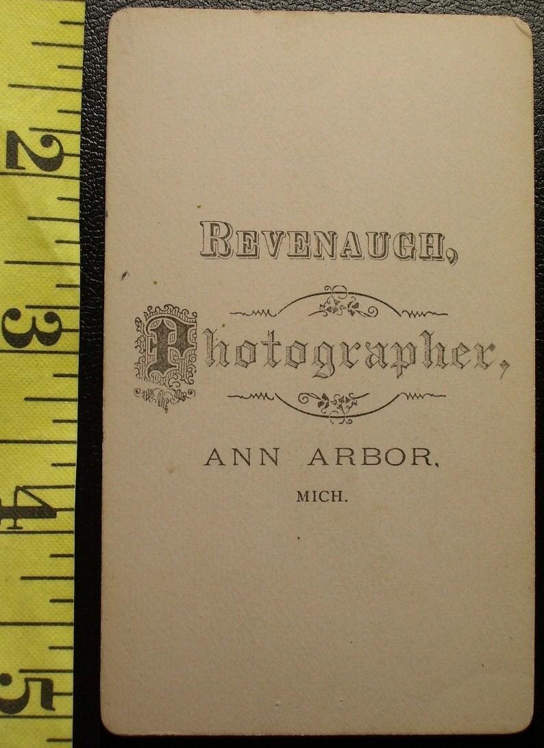 CDV Carte De Viste Photo Rich Lady Nice Dress! c.1859