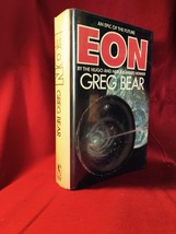 Eon by Greg Bear (1985, Hardcover) - $53.90