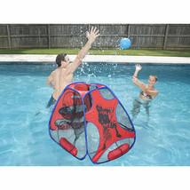 Coop Hydro 5-in-1 Swimming Pool Yard Basketball FootBall Frisbee Lacrosse Game image 2