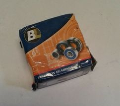 Bearing Limited Cyr 2 1/4S Yoke Roller image 3