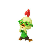 Disney Mini Figure World [Chicken Little In Fea... - $27.10