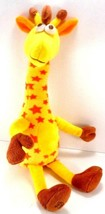 "Geoffrey Giraffe Toys R Us Plush 17"" 2017 Exclusive Sold Out Rare Stuffe... - $11.57"