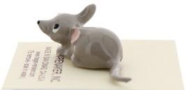 Hagen-Renaker Miniature Ceramic Mouse Figurine Papa Looking Up image 4