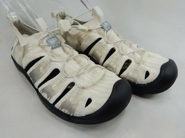 Keen Evofit One Size US 9 M (D) EU 42 Men's Outdoor Sports Sandals White... - $67.98