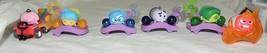 Disney Tsum Tsum Inside Out 12 Pc Blind Bag Set Joy Fear Disgust Anger B... - $34.64