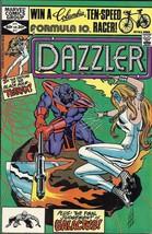 (CB-15) 1982 Marvel Comic Book: Dazzler #11 { vs Terrax: Galactus app. } - $3.00