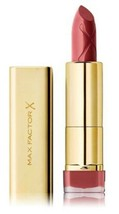 MAX FACTOR Colour Elixir LS36 Pearl Maron 1s-Moisturises and smoothes - $24.74