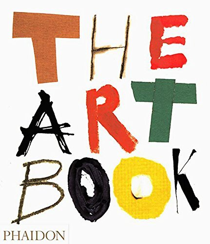 Primary image for The Art Book (F A GENERAL) [Paperback] Editors of Phaidon Press
