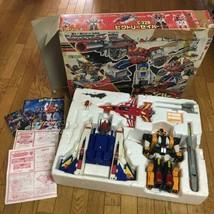 Takara Transformers Cybertron C-328 Victory Saber Robot Figurine D'Occasion - $748.96