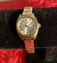 Vintage Seiko Automatic Hi Beat Ladies Watch 2706-0029 - $46.65