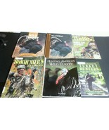 6 Books about how to Hunt Turkeys - $24.75