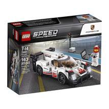 LEGO Speed Champions Porsche 919 Hybrid 75887 [New] Building Set Race Car - $29.99