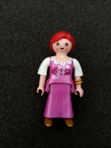 PLAYMOBIL Maiden Lady in Waiting Medieval Castle Princess - $3.99