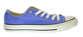 Converse Chuck Taylor All Star OX Low Top Boys Sneakers Baja Blue/White ... - $54.95