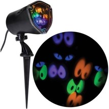 Gemmy 73603 Lightshow Projection Whirl-A-Motion Eyes - $13.15