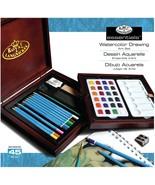 Premier Box Set-Watercolor Pencil - $46.50
