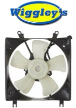 COOLING FAN ASSEMBLY CH3115114 FOR 95 96 97 98 99 00 AVENGER SEBRING COUPE A/T image 1
