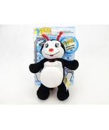 Soapets Plush Bathing Toy ~ Fun Colorful Characters To Wash Kids Clean ~... - $9.75