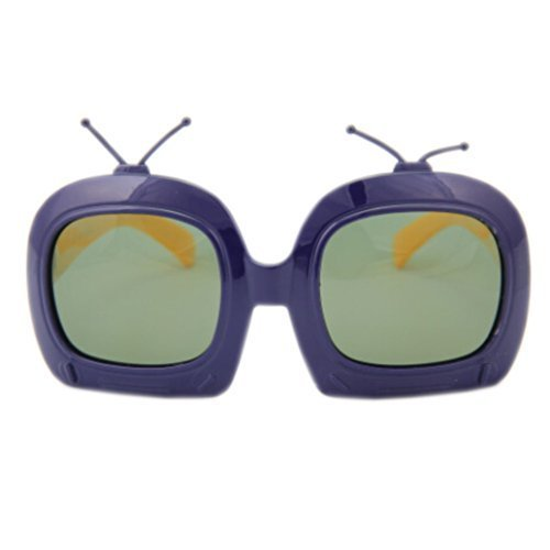 Toddler Sunglasses Kids Sun Protection Children Summer Eyewear NAVY FRAME