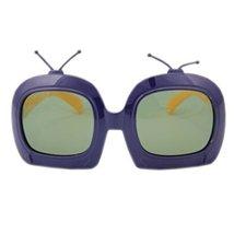Toddler Sunglasses Kids Sun Protection Children Summer Eyewear Navy Frame
