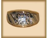 Ring men chevron gold cz lt thumb155 crop