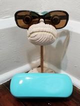 Kate Spade New York Polarized Black Eyeglass Frames Annika 56-15 130 0-6 - $16.92
