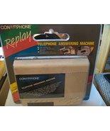 Conairphone Replay Telephone Answering Machine - $98.99