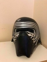Cosplay Costume Adult Star Wars Kylo Ren Helmet Rubie's - €7,26 EUR