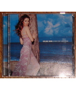 A New Day Has Come by Celine Dion (CD 2002 Epic USA)   - $11.00