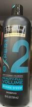 TRESemme Expert 2 Step Reverse System Shampoo, 25 Fl Oz Set Of 2 New - $22.76