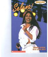 """Selena  """"Read 180 Stage A"""" [Paperback] - $4.95"""