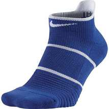 New Nike Court Essential No Show Tennis Dri-Fit Socks L SX6914 Rafa Federer L/R image 6