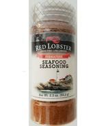 Culinary Seasoning: Red Lobster Seafood Seasoning 2.3 oz Shaker - $2.96