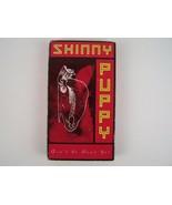 Skinny Puppy Ain't It Dead Yet VHS Video Tape - $19.79