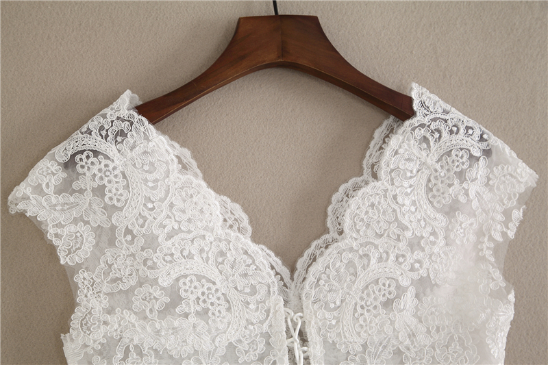 Lace tops capsleeve 3