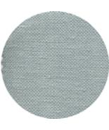Smoke Blue 36ct Edinburgh Linen 18x27 1/4yd cut Zweigart cross stitch fa... - $15.30