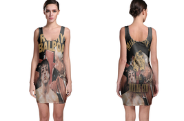 rocky Balboa Creed Micks BODYCON DRESS - $20.99+