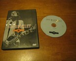 Jeff Buckley LIVE IN CHICAGO DVD (14 songs + bonus acoustic) 1995 concert used