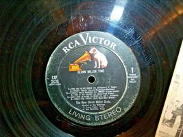 New Glenn Miller Orchestra - Miller Time AA-191755 Vintage Collectible 3 Albums image 9