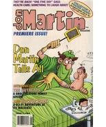 Don Martin Magazine Premier Issue 1, 1994 [Comic] by Comic - $8.97