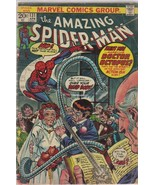 Marvel The Amazing Spider-Man (Vol. 1 No. 131 April 1974) (My Uncle ... ... - $6.99