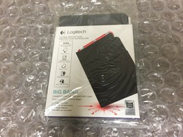 Logitech Big Bang Case for iPad Mini / Mini 2 / Mini 3 939-001031   - $5.00