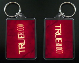 TRUE BLOOD keychain SOOKIE STACKHOUSE Charlaine Harris #4 - $7.99