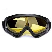 Snow Ski Goggles Men Anti-fog Lens for Snowboard Snowmobile Motorcycle S... - $20.63