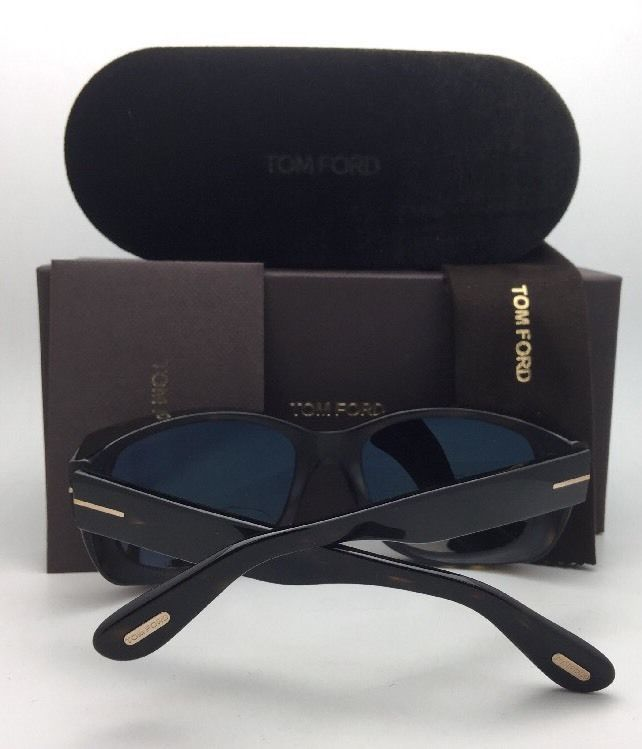 2fdfac0de9 New TOM FORD Sunglasses CARSON TF 441 01A and 50 similar items. 57
